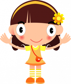 Child Girl PNG Transparent Images | PNG All
