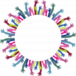 PNG Circle Of Hands Transparent Circle Of Hands.PNG Images. | PlusPNG
