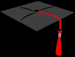 Graduation Cap PNG Image - PurePNG | Free transparent CC0 PNG Image ...