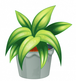 flower pot 59.png | MY CUTE GARDEN | Pinterest | Flower, Clip art ...