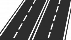 Road PNG Clipart   Web Icons PNG
