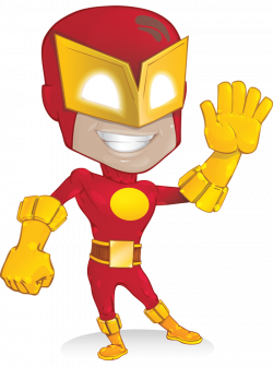 28+ Collection of Superhero Clipart Png | High quality, free ...