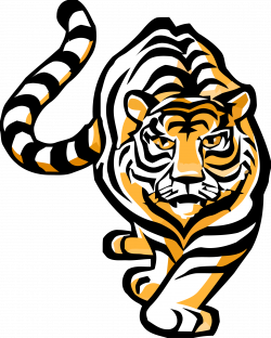 J.P. Case Middle School Tiger Williston Middle School National ...