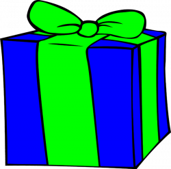 birthday present clipart birthday present clipart kid clipartix ...
