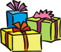 Free Christmas Gifts Cliparts, Download Free Clip Art, Free ...