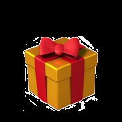 gift present Iphone Emoji christmas christmastime Chris...