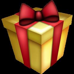 Download Gift Present Emoji | ghép pic | Pinterest