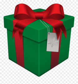 Christmas Gifts Clipart - Christmas Present Png Transparent ...