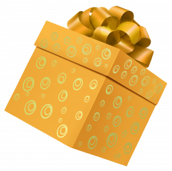 Gift box PNG image | Gifts | Pinterest | Box, Gift and Clip art