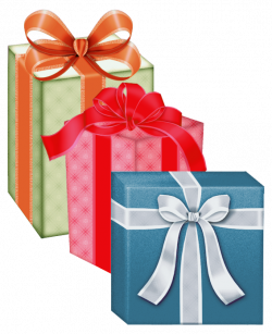 Presents Boxes PNG Clipart | Gallery Yopriceville - High-Quality ...