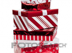Gift Clipart stacked present 26 - 299 X 470 Free Clip Art ...