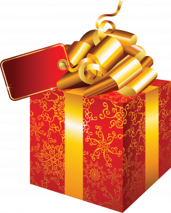 Free Gift PNG Transparent Images, Download Free Clip Art, Free Clip ...