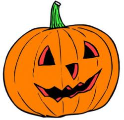 clipart-pumpkin ·
