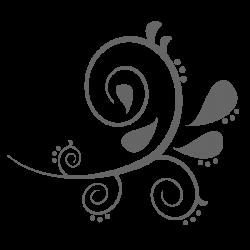 Free Clipart: Paisley Curves | Flowers | jaschon | Wedding ...