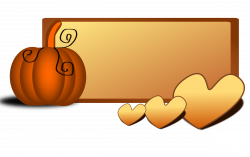 Clipart - Fall clip art