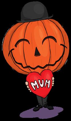 Mum of Pumpkin   von Bandersnatch