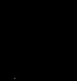 Pumpkin Sihouette Clip Art at Clker.com - vector clip art online ...