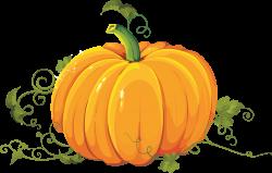 Pumpkin Clipart Png | cyberuse