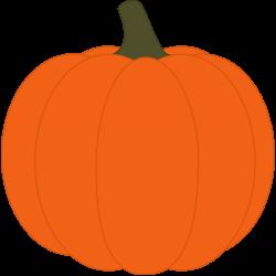 Cute Pumpkin Clip Art | Clipart Panda - Free Clipart Images