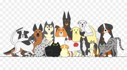 Cat And Dog Cartoon clipart - Puppy, Cat, Pet, transparent ...