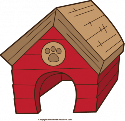 Free Pet House Cliparts, Download Free Clip Art, Free Clip ...