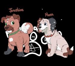 Paint me a canvas: DanielXCassie pups | PAW Patrol Fanon Wiki ...