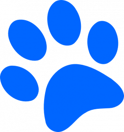 Free Paw Print Pictures, Download Free Clip Art, Free Clip Art on ...