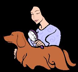 Puppy Dog Pet Clip art - Pet a bath 7209*6696 transprent Png Free ...