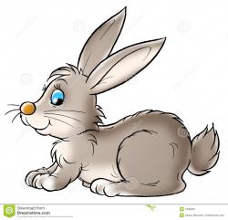 82+ Clipart Rabbit | ClipartLook
