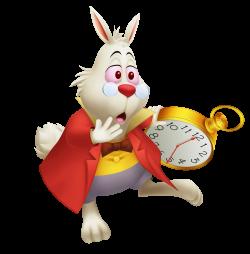 Image - White Rabbit KHREC.png | Disney Wiki | FANDOM powered by Wikia