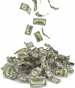 Raining Money PNG HD Transparent Raining Money HD.PNG Images.   PlusPNG