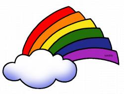 Rainbow Clip Art   Clipart Panda - Free Clipart Images