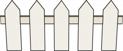 Image - Picket Fence.PNG | Club Penguin Wiki | FANDOM powered by Wikia