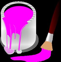 Paint Splatter Clip Art Pink - Bing images | Clip Art Crazy ...