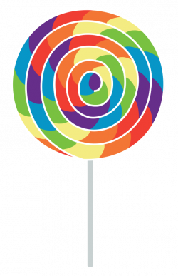 Cutie Mark - Taste the Rainbow...Lollipop by Angelkitty17 on DeviantArt
