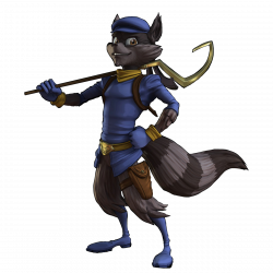 Sly Cooper | Sly Cooper Wiki | FANDOM powered by Wikia