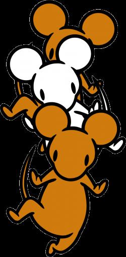 Sneaky Rats   Rhythm Heaven Wiki   FANDOM powered by Wikia