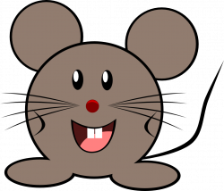 Mouse Clip Art Cartoon   Clipart Panda - Free Clipart Images