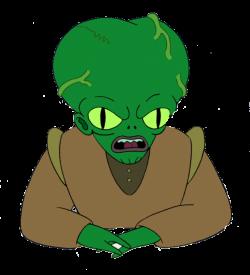 Morbo | Futurama Wiki | FANDOM powered by Wikia