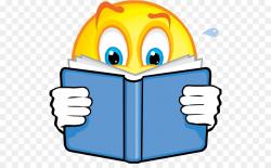 Book Cartoon clipart - Reading, Book, Emoticon, transparent ...