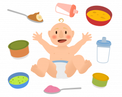 Sneak Peek: Baby Nutrition – Food and Health Communications