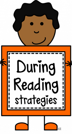 Comprehension Strategies - During Reading - Play to Learn