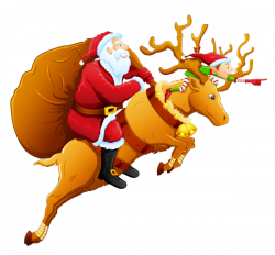 Santa Claus PNG images free download, Santa Claus PNG