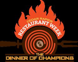 Four Restaurants Advance to Cedar Rapids Restaurant Week: Dinner of ...