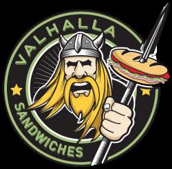 Valhalla Sandwiches - Seattle, WA - The Stranger