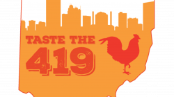 Fowl and Fodder Downtown Toledo - Taste the 419 by Scott Bowman ...