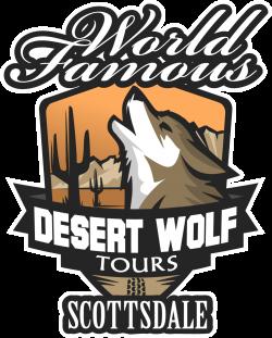 Group & Team Building in Scottsdale, Phoenix   Desert Wolf Tours