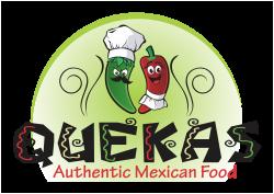 Quekas Authentic Mexican Restaurant | Kalamazoo, MI