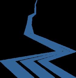 Road Clip Art at Clker.com - vector clip art online, royalty free ...