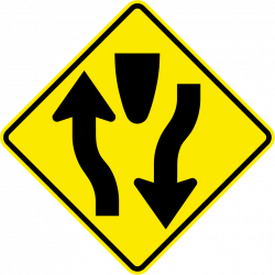 File:Jamaica road sign W30-1.svg - Wikimedia Commons